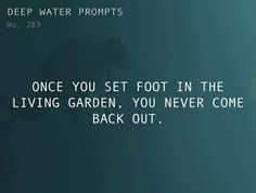 Image result for deep water prompts