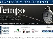 Su @ShinyNote i nostri Seminari dedicati a #IlTempo