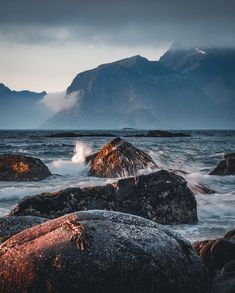 Beyond the Polar Circle: Road Trippin' in Norway by Stef Kocyla #photography #adventure #Norway