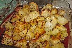 Griechische Knoblauchkartoffeln, ein leckeres Rezept aus der Kategorie Kartoffeln. Bewertungen: 11. Durchschnitt: Ø 4,3.