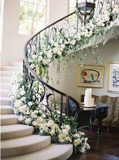 Unique Ideas to Decor Stairways