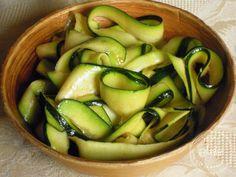 Une salade vite faite, saine, originale et... délicieuse