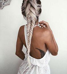 Koko Dot Dress | #saboskirt  The perfect dress to show off your back! @emilyrosehannon