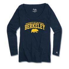 UC Berkeley Tees