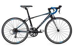 Bici Giant TRC Espoir 24 350 bicicletas segunda mano