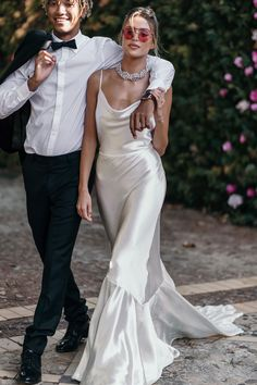 Blue Wedding Dresses, Gorgeous Wedding Dress, Wedding Dress Styles, Designer Wedding Dresses, Wedding Gowns, Lace Dresses, Wedding Outfits, Couture Dresses, Grace Loves Lace