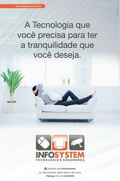 InfoSystem - Banner
