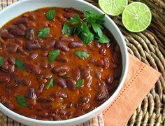 Varsha's Recipes: Rajma Masala Recipe (Red Kidney Bean Curry)