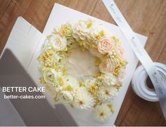 Done by students of BETTER CLASS (베러 심화클래스/Advanced course) www.better-cakes.com . Any inquiries about my class, plz send me email. bettercakes@naver.com #buttercream#cake#베이킹#baking#koreanbuttercream#koreancake#버터크림케이크#베러케익#yummy#flower#꽃#sweet#플라워케이크클래스#foodporn#birthday#취미#디저트#foodie#dessert#버터크림플라워케익#following#food#piping#beautiful#flowerstagram#instacake#pastry#꽃스타그램#공방#instafood#