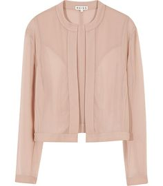 Reiss Seanie ~ Sheer Cover-up