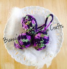 Hey, I found this really awesome Etsy listing at https://www.etsy.com/listing/225559581/crochet-egg-set-3-in-lace-style