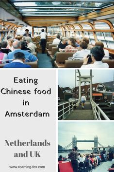 Eating Chinese food in Amsterdam — Roaming Fox Holland Netherlands, Amsterdam Netherlands, Fox Facts, 7 Continents, Photo Essay, Great View, Amazing Architecture, Chinese Food, Banquet