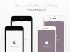 Set of 15 Free iPhone 6