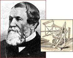 Who Made America? | Innovators | Cyrus McCormick