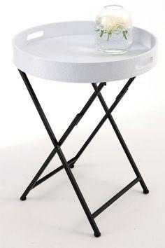 Furniture - Tasman Tray Table - EziBuy New Zealand