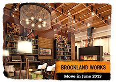 Brookland Works