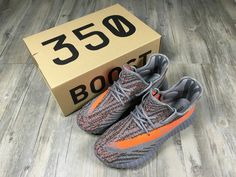 3ba5e270bc3 Adidas Yeezy 350 V2 Boost 550 Gray orange Yeezy Boost 350 Black
