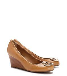 ff5298dbccce Tory Burch Sally Wedge Wedges Outfit