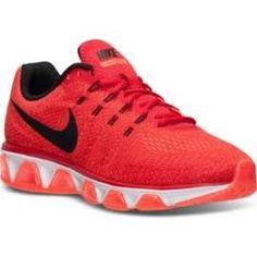 Nike Air Max Tailwind 8 Running Shoe Men's University Red/Hyper Ora