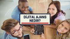 Dijital Ajans Nedir, Dijital Ajanslar Neler Yapar, AjansAD