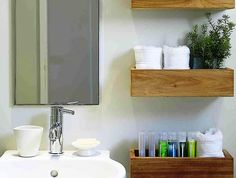 Bathroom with shower in all rooms, Korres bath products