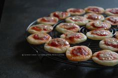 Pizzette furbissime per l'aperitivo!