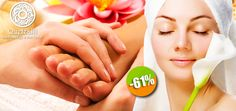 Quetzalli Spa Massage & Skin Center - $292 en lugar de $750 por 1 Tratamiento Facial Hidratante + 1 Recarga de Colágeno para Ojos + 1 Sesión de Foto Rejuvenecimiento + 1 Masaje de Reflexología ó 1 Masaje Holístico de 60 Minutos