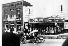 0926 yesterday grove theatre