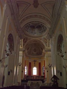 Old San Juan Cathedral (Old San Juan, PR)