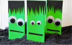 ¡Manualidades para Halloween! | Oxford