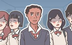 The Whole Truth about Teaching Half-Japanese Kids