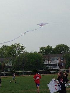 Let's go fly a Kite - 14