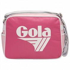 Gola  Redford Cub901, Damen Sneaker Pink Pink (Fuchsia/Pink/White) - http://herrentaschenkaufen.de/gola/pink-fuchsia-pink-white-gola-redford-cub901-rot-cm