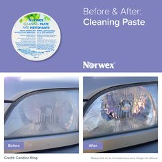 1000 Images About Before And After Photos Norwex Green