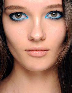❤️Aqua eyeliner for Summer