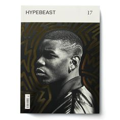 Hypebeast #17 Magazine: It is a warm welcome back to this beautiful Hong Kong fashion and style mag, which has been off our shelves for a short duration. Inside the Connection Issue we get to sit down with contemporary artist Tom Sachs in his Santa's workshop of a studio in New York, meet the founder of A-COLD-WALL Samuel Ross, talk to Manchester Utd midfielder and French international Paul Pogba, and hang out with 5-person architectural team Family New York.  Expect: Hypebeast is a Hong…