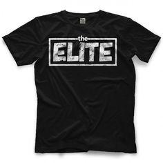The Elite T-shirt