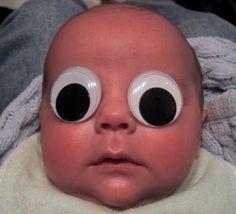 Je kijkt je ogen uit