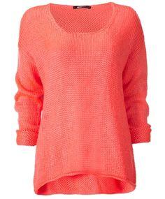 Gina Tricot - Mona knitted sweater
