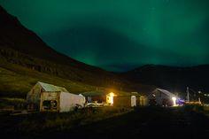 Northern Lights | Backpacker Travel