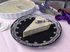 Tvarohový koláč s mákem No Bake Pies, Cheesecake, Cupcakes, Baking, Recipes, Food, Poppy, Seeds, Cupcake Cakes