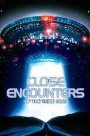 Close Encounters of the Third Kind (Theatrical) Best Alien Movies, Aliens Movie, The Best Films, Greatest Movies, Melinda Dillon, Adult Comedy, Edge Of Tomorrow, Digital Film, Best Cinematography
