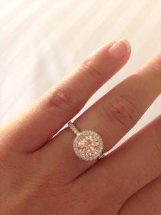 95 Best Round Brilliant Cut Diamond Engagement Rings Images In 2018