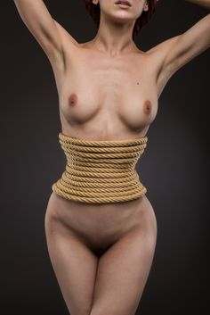 the rope girl