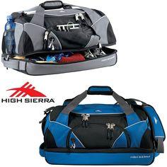 New High Sierra 24
