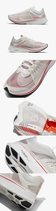 NikeLab Zoom Fly - Breaking2 Special Edition Sports Footwear, Sports Shoes, Men S Shoes, Shoes Sneakers, Athletic Trends, Nike Converse, Sport Design, Textures Patterns, Uni