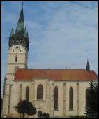 St. Nicholas Church, Presov