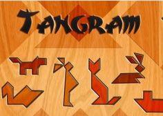 Tangram - App educativa de Android | Recurso educativo 101217
