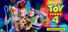 Toy Story 4 Movie Review and Giveaway  Whats On 4 Kids Toy Story 4 Cast, Toy Story 3 Movie, Toy Story 1995, 2 Movie, Bo Peep Toy Story, Jessie Toy Story, Transformers 4, Kid Movies, Movie Collection