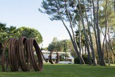 Seis museus de arte contemporânea no sul da Franca